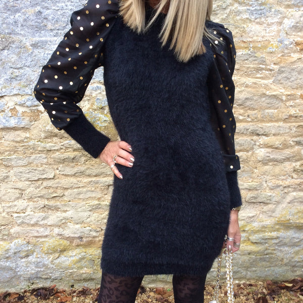 Tara Jumper Dress
