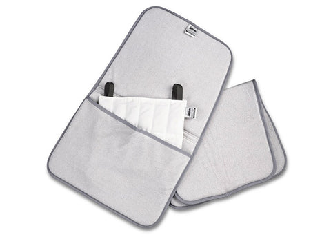 Hydrocollator® Foam-Filled Pocket Terry Cover--Standard
