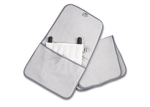 Hydrocollator® Foam-Filled Pocket Terry Cover -Oversize