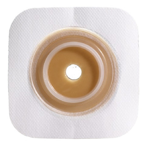 "Sur-Fit Natura® Hydrocolloid 1-5/8"" Stoma Colostomy Barrier"