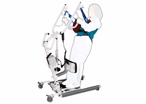 Alliance Stand-Assist Lift - Heavy Duty (Bariatric) - Model #1907
