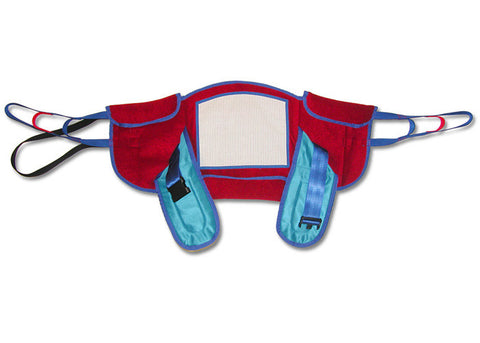 Stand-Assist Sling - Small, Medium, Large & Bariatric