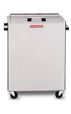 Hydrocollator® M-2 Mobile Heating Unit #2402-4 (Includes 4 Standard and 4 Oversize HotPacs)