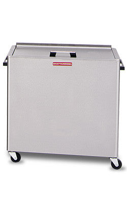 Hydrocollator® M-4 Mobile Heating Unit #2502-2 (Includes 8 Oversize and 8 Cervical HotPacs)