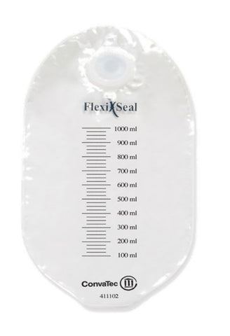 Flexi Seal FMS 1-liter	 Collection Bag with Filter