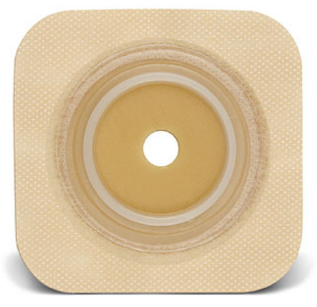 "Sur-Fit Natura® Durahesive™, Without Tape 2-1/4"" Flange, 1-3/8 to 1-3/4"" Stoma"
