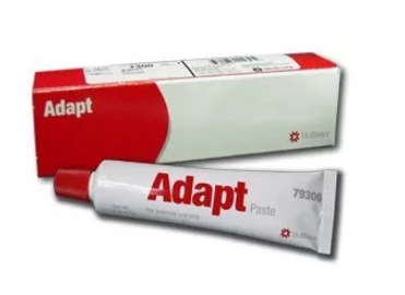 Adapt Skin Barrier Paste 2 Oz Tube For Use In Ostomy And Wound Care