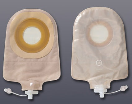 "Premier™ One-Piece Urostomy Pouch  - 1"" Stoma Drainable"