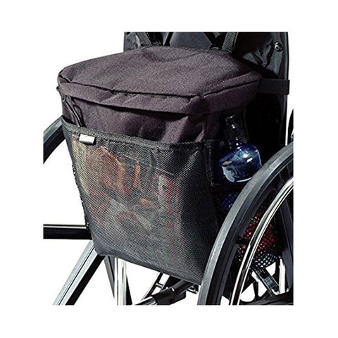 EZ-Accessories Wheelchair Pack & Carry-on