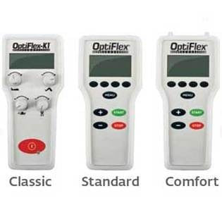 OptiFlex-K1 knee CPM - Hand Control ONLY