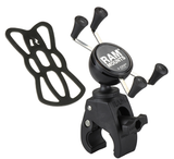 RAM Tough-Claw™ Mount & Universal Phone Cradle