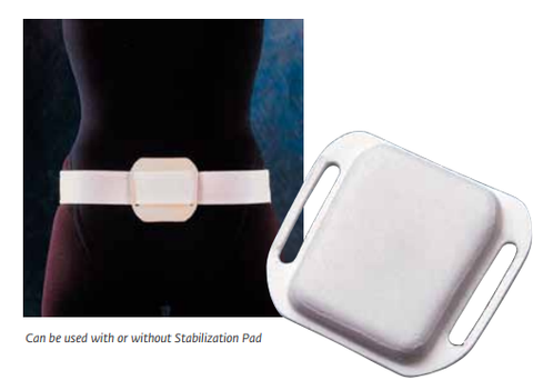 DJO Sacroiliac Belt and Stabilization Pad