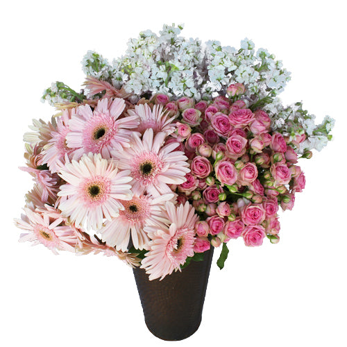 DYI Budget Flowers for Your Wedding Party Bouquets Centerpieces - Cost Less - Order Online Ship to Your Door