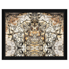 Wall Art Featuring Abstract Photography Printed on Framed Canvas