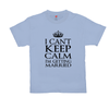 T-Shirt for Bride or Groom - Keep Calm I'm Getting Married Short Sleeve Tee