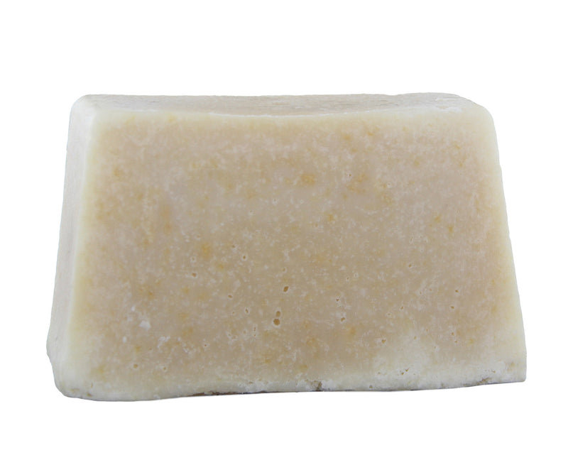 Goat Milk Soap Handmade USA Natural Bar Vitamins Nutrients for Soft Skin, Wrinkles, Psoriasis, Eczema (1 Bar, Unscented)