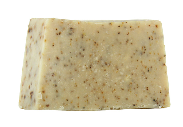 Goat Milk Soap Handmade (1 Bar, Green Tea, Orange Passion Fruit & Jasmine)
