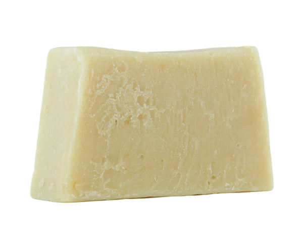 Goat Milk Soap Handmade USA Natural (2 Bars, White Tea and Ginger Scent)