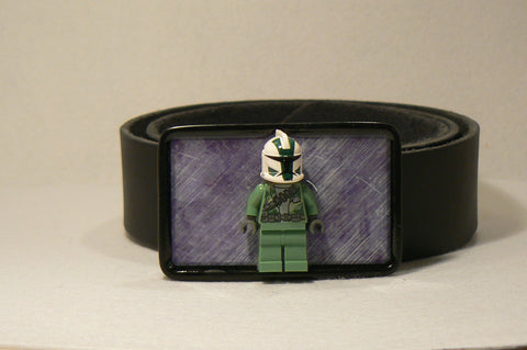 Forest Clone Trooper Lego minifig