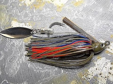 SWITCHBLADE JIGS