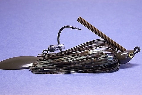 Switch Blade Jig: Magic Craw