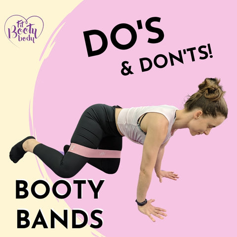 Avoid these Booty Band Mistakes!