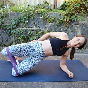 What is a good exercise for your bum and core?
