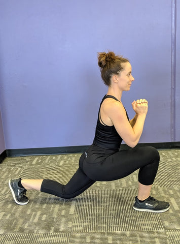 Bodyweight-Lunge-Home-Leg-Glute-Exercise