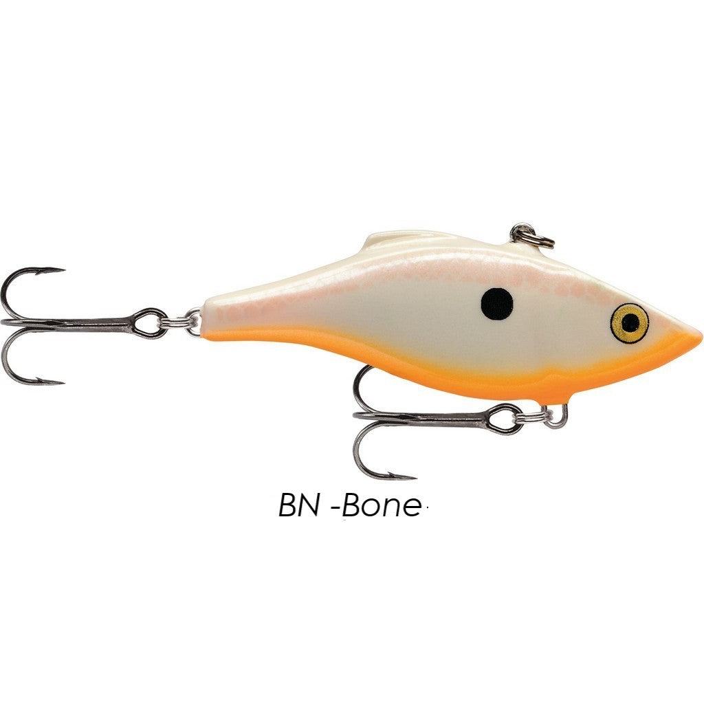 Rapala Rattlin RNR08 BN Bone