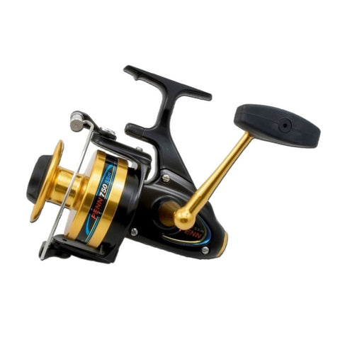 PENN SPINFISHER SS METAL