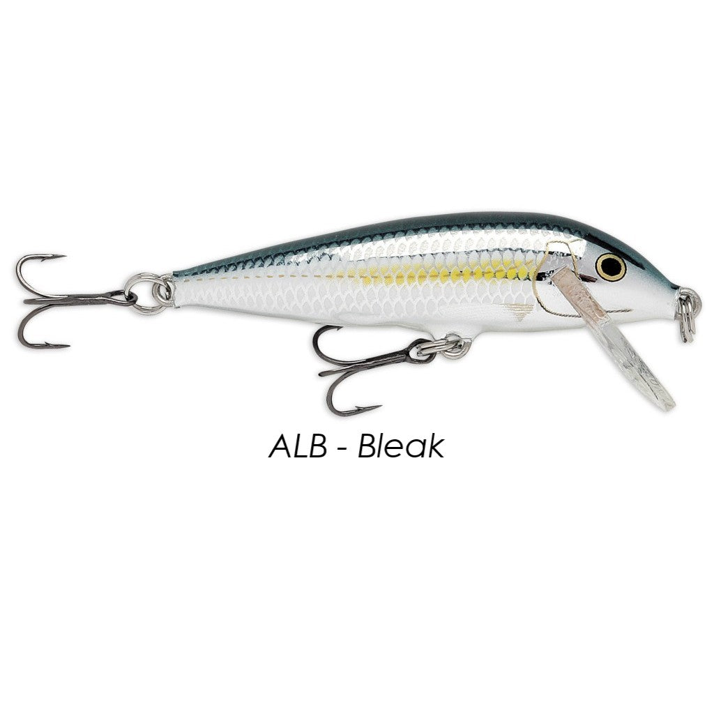 RAPALA COUNTDOWN - CD09 ALB BLEAK