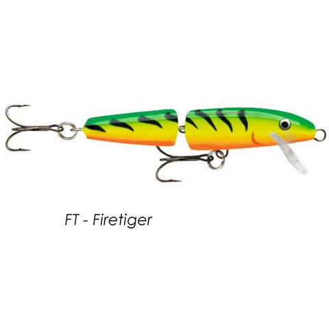 RAPALA JOINTED MINNOW - J11