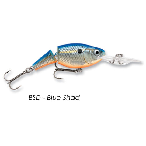 RAPALA JOINTED SHAD RAP - JSR05