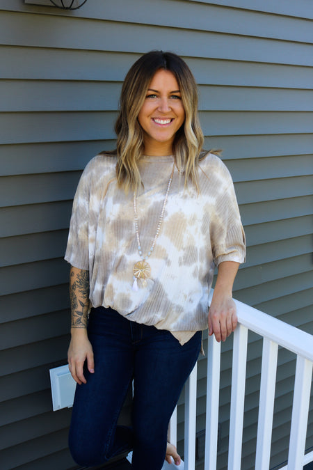 Bump Maternity Shirt