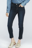 Nikkie Cropped Jean