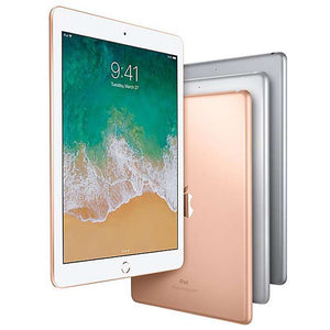 Apple iPad 9.7 / iPad 6th Generation (2018 release)