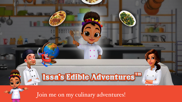 Issa's Edible Adventures