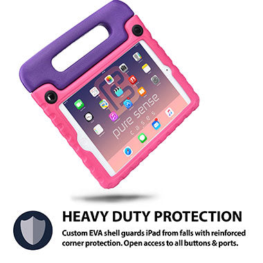 Rugged, heavy duty, tough iPad Mini 3 2 1 case
