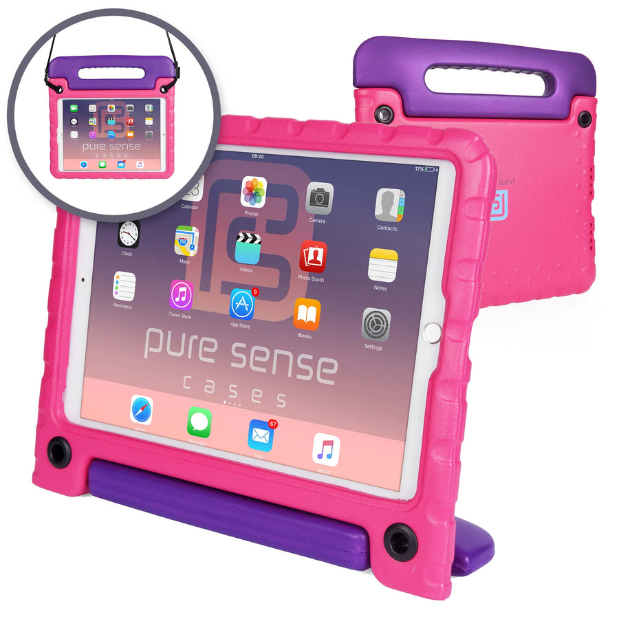 Buddy Kids Case for Apple iPad Air 3, iPad Pro 10.5