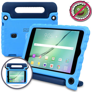 Buddy Kids Case for Samsung Galaxy Tab A 8.0 (2018)