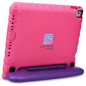 Samsung Galaxy Tab A 8.0 kids case with stand