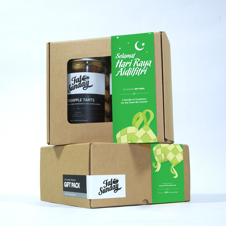 Hari Raya Gift Pack - Fat Sunday