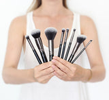 The Essentials Brush Set - LAURENA - 2
