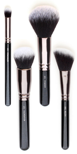 Angel Face Brush Set