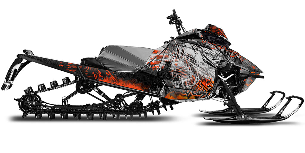 ARCTIC CAT - F BANK