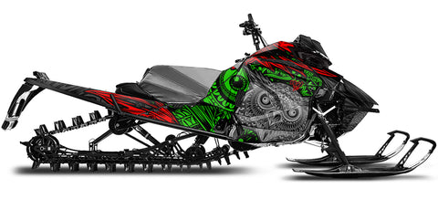 ARCTIC CAT - Xowl