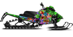ARCTIC CAT - MASHUP