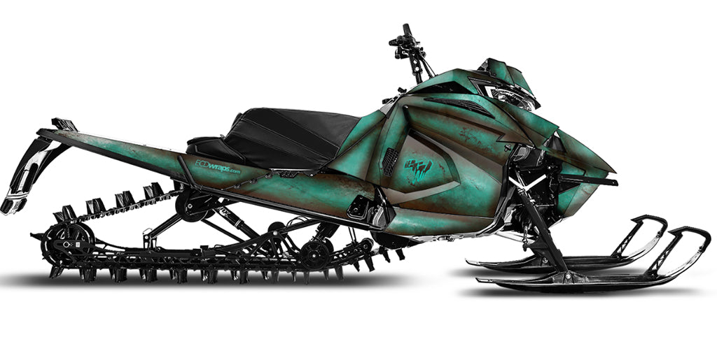 ARCTIC CAT - PATINA