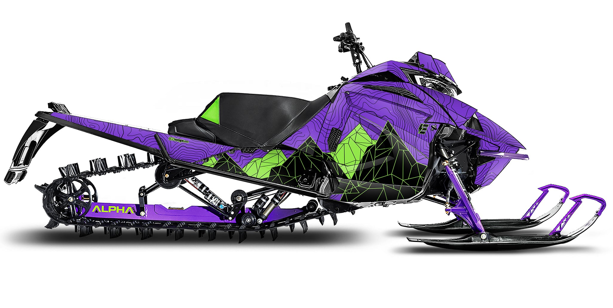ARCTIC CAT - ADVENTURE