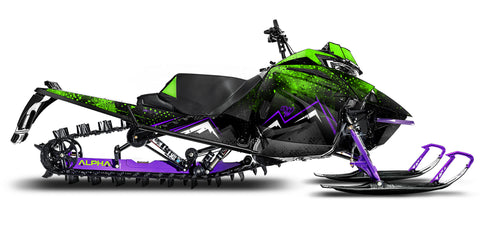 ARCTIC CAT - RIDGE